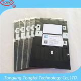 GroßhandelsBlank Inkjet PVC Card Tray Manufacturer in China