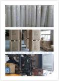 engranzamento tecido 140G/M2 da fibra de vidro de 6*6 4.2mm*4.2mm