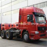HOWO Nuevo Camión Jefe Zz4257s3241V
