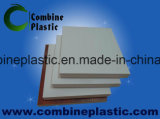 Lamiera sottile Plastic Foamed Products del PVC Foam per Advertizing