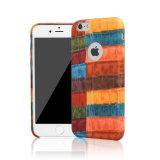 Geval Van uitstekende kwaliteit van het Leer van het Patroon Pu van de Prijs van de fabriek het Krokodille voor iPhone 6/6s
