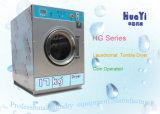 De industriële Wasmachine van het Muntstuk van de Zelfbediening voor de Zaken van de Wasserij