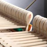 Piano à queue blanc de bébé de la perle 150cm