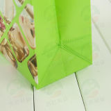 (나 012) 자동 Forming 3D Print를 가진 반점 Supply Non Woven Shopping Bag