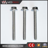 Gorund Mounting System (SY0112)를 위한 Modraxx Steel Roofing Screw
