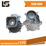 Aluminio de torneado del CNC de la alta precisión 7075 recambios autos