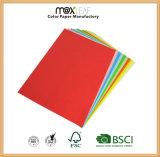 Carta per copie Mixed di Pape di colore di colori A4 10 ad uso ufficio