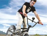 Sostenedor de la bici de la manija de la motocicleta para el montaje de Gopros Go PRO para los accesorios de la cámara y de la bici de la acción (SHJ-AC11)