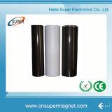 Folha magnética de borracha A4 3m flexível / Folha magnética auto-adesiva