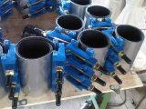 Ajustage de précision de pipe étirable de fer de bride de Rapair
