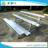 Retractable Multi-Use Tribune Seating/Bleacher System pour Indoor