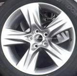 Räder des Auto-F37022 und Rad-Felge der Legierungs-4X4 mit hochfestem