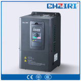 Entraînement à C.A. de Chziri 10HP 380V avec le certificat Zvf300-G7r5/P011t4MD de la CE