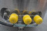 Бак желатина нержавеющей стали 300 галлонов плавя