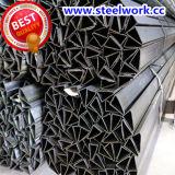 ERW a galvanisé la pipe en acier soudée par Annaeling de triangle (T-04)
