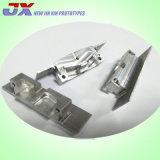 Pezzi meccanici d'anodizzazione di CNC del rame d'ottone d'acciaio di alluminio dell'acciaio inossidabile
