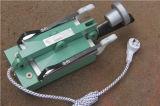 China Hersteller-Holo flacher Riemen-kleine Presse-Maschine