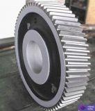 Выкованные стандартные шестерни механизма реечной передачи