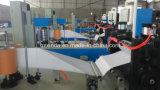Автоматическая выбитая машина продукта салфетки ткани Serviette печатание бумажная складывая