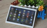 9.6 PC di Quad Core 4G WCDMA 1GB+16GB Front 2.0MP Rear 5.0MP 800*1280IPS Android 5.1 Tablet di pollice