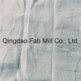 의복 (QF16-2500)를 위한 편리한 100%Linen 직물