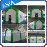 Inflatable sigillato Party Tent per Outdoor Exhibition