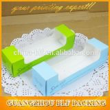 PapierSet Packaging Box mit Window