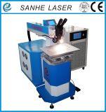 Máquina de soldadura automática do laser do molde do metal da certificação 200W do CE