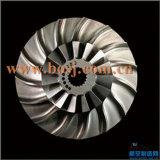 Ccr770 압축기 바퀴 중국 공장 공급자 타이란드