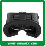 Vetri di Vr della casella di Vr di vetro della cuffia avricolare 3D di realtà virtuale (VR-02)