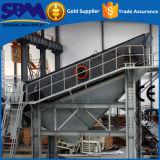 Alta máquina eficiente del tamiz vibratorio de la mina