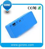 Haut-parleur populaire de Bluetooth d'approvisionnement d'usine de produits