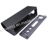 Aluminium CNC Machining für E-Cig Kit Accessories