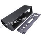 CNC Machining алюминия для E-Cig Kit Accessories