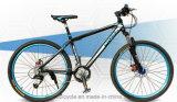 '' bicyclette en aluminium de montagne de vélo de montagne de la qualité 26