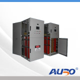 Dreiphasenlaufwerk-Hochspannungsbewegungsweicher Anfang Wechselstrom-220kw-8000kw für Kompressor
