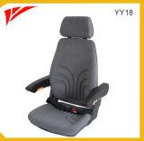 Assento mecânico do condutor de autocarro da tela da suspensão da gramática (YY18)