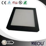 Couper le panneau d'or du rond 4W LED du trou 90mm