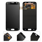 De zwarte LCD Assemblage van de Becijferaar van het Scherm van de Aanraking voor de Nieuwe Melkweg S7 G9300 G930A van Samsung