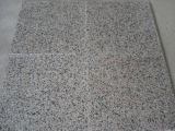 Heetste Uitstekende kwaliteit Opgepoetst Rood Graniet Sanbao