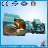 Hohe Leistungsfähigkeits-serie-schraubenartiger Fahrwerk-Reduzierer (JS-3)