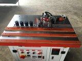 Máquina manual de los muebles de Bander del borde Zpm-1