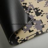 Tela incatramata ad alta resistenza del PVC per la tenda