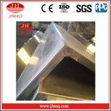 Hoja compuesta de aluminio de pared de la hoja de aluminio de los paneles (Jh140)