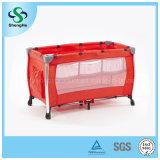 Mobília confortável simples de alumínio do quarto do bebê da venda quente (SH-A8)