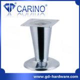 의자와 소파 다리 (J035)를 위한 알루미늄 소파 다리
