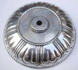 Druckguß Aluminum&Zinc Legierungs-Teile mit der CNC maschinellen Bearbeitung