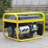 Generadores de gasolina vendedor caliente de gran potencia Sounproof