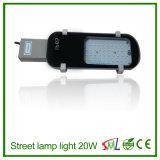 Três da garantia do diodo emissor de luz do revérbero 20W do diodo emissor de luz anos de luz de rua com excitador de Sml (SL-20A2)