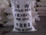 Powder blanco 99.6% Oxalic Acid para Industry Grade
